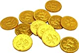 Chocolate Gold Coins (Pack Of 12)