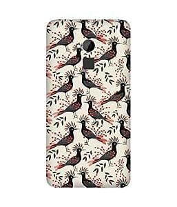 Birds HTC One Max Case