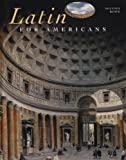 img - for Latin for Americans: Second Book book / textbook / text book