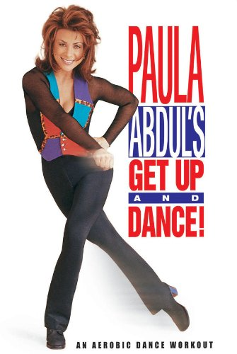Paula Abdul s Get Up and Dance! movie