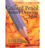 img - for [(The Colored Pencil Artist's Drawing Bible )] [Author: Jane Strother] [May-2008] book / textbook / text book