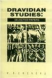Dravidian Studies: Selected Papers (8120808584) by Murray B. Emeneau