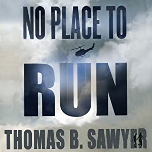 No Place to Run Audiobook