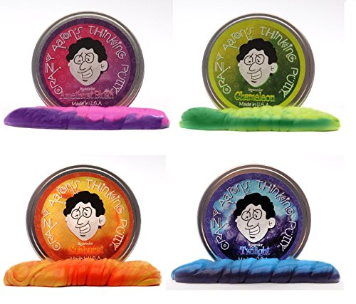 crazy-aarons-thinking-putty-hypercolours-small-tin-5cm-4-pack