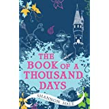 The Book of a Thousand Daysby Shannon Hale