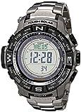 PRW-3500T-7CR Casio Hommes Pro Trek robuste numérique solaire Sport Watch