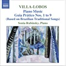 Villa-Lobos - Piano Music, Vol 5