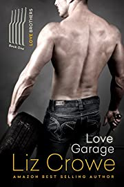 Love Garage (The Love Brothers Book 1)