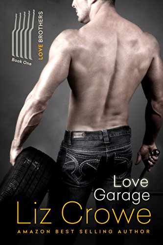 Tired of Cookie Cutter Fiction? Meet The Love Brothers!  WARNING: Do NOT read if you prefer your romance predictable and/or conventional.  Love Garage (The Love Brothers Book 1) by Liz Crowe