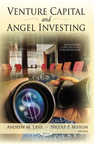 Venture Capital and Angel Investing (Business