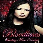 Bloodlines | Lindsay Anne Kendal