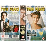Twin Peaks: Episode 1 - Programmes 1, 2 And 3 [VHS] [1990]by Kyle MacLachlan