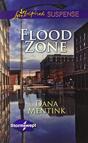 Image of Flood Zone (Love Inspired Suspense\Stormswept)