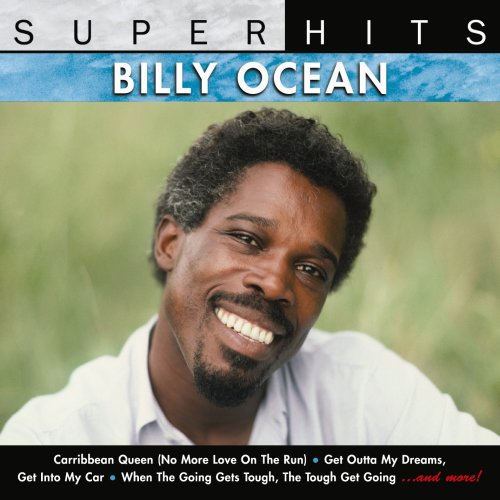 Billy Ocean - Super Hits - Zortam Music