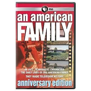 American Family: Anniversary Edition