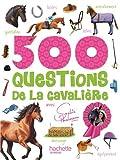 """Afficher """"500 questions de la cavalière"""""""