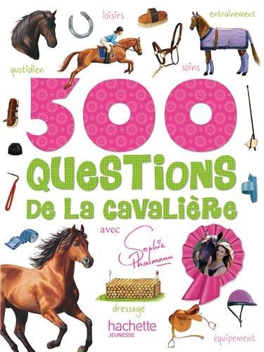 500 questions de la cavalière