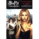 "Buffy the Vampire Slayer: Creatures of Habit (Buffy the Vampire Slayer (Dark Horse))von ""Joss Whedon"""