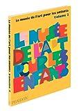 echange, troc Amanda Renshaw - Le Musée de l'art pour les enfants : Tome 2