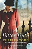 A Bitter Truth (Bess Crawford Mystery)