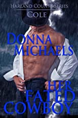 Her Fated Cowboy (Harland County Series)