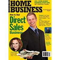 1-Year (6 issues) of Home Business Magazine Subscription