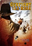 NEW Gunfight At La Mesa (DVD)