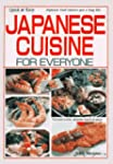 Japanese Cuisine for Everyone: Quick...