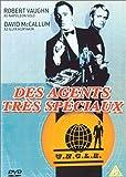 Des agents très spéciaux - Coffret 3 DVD