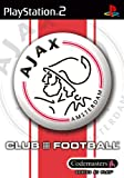 echange, troc Club Football : Ajax [ Playstation 2 ] [Import anglais]
