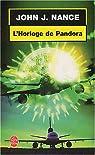 L'Horloge de Pandora par Nance