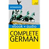 Complete German: Teach Yourself Audio Ebook (Kindle Enhanced Edition) (Teach Yourself Audio Ebooks)by Paul Coggle
