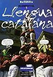 img - for Llengua catalana 1 nivell elemental. Solucionari book / textbook / text book