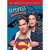 """Superman - Die Abenteuer von Lois & Clark - Die komplette erste Staffel [6 DVDs]von """"Dean Cain"""""""