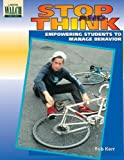 img - for Stop and Think: Empowering Students to Manage Behavior book / textbook / text book