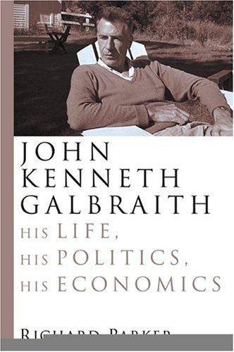 John Kenneth Galbraith PDF
