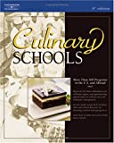 Culinary Schools 8th ed (Peterson