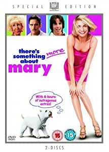 There's Something About Mary  (Special Edition)  [DVD]
