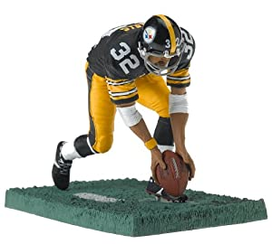 McFarlane Toys NFL Sports Picks Series 1 Legends Action Figure Franco Harris... by Unknown