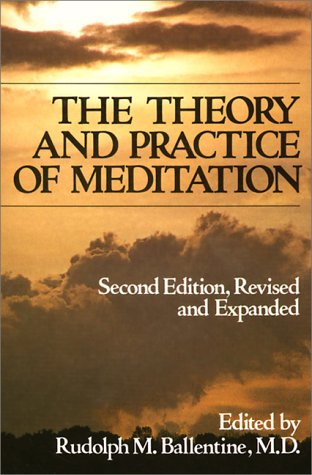 Image for Theory and Practice of Meditation