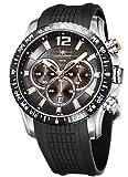[ファイアフォックス] FIREFOX ブランド腕時計 ドイツ製 クロノグラフ GADGET 1190104 【並行輸入品]