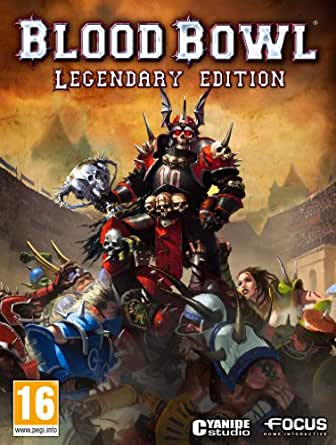 Blood Bowl Legendary Edition [Download]
