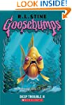 Goosebumps: Deep Trouble II