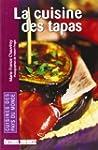 La Cuisine des Tapas/Poche