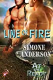 Line of Fire (SEALs at the Ready, Book Three)