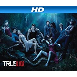 True Blood: Season 3 [HD]