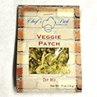 Veggie Patch Dip Mix