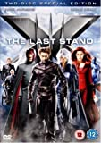 X-Men 3: The Last Stand [2 Disc Edition] [DVD]
