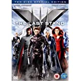 X-Men 3: The Last Stand [2 Disc Edition] [DVD]by Hugh Jackman