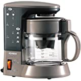 5 Cup Coffee Maker Zojirushi : Amazon.com: Zojirushi EC-DAC50 Zutto 5-Cup Drip Coffeemaker: Kitchen & Dining